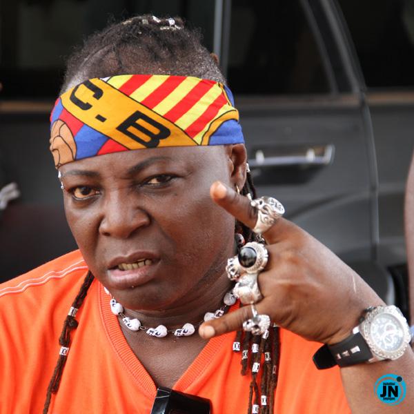 'Fela And Naira Marley Combine No Smoke Igbo Reach Me' – Charly Boy Revels